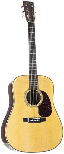 Martin LX1E - Acoustic Guitars