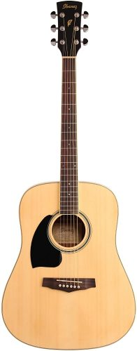 Ibanez Performance PF15 - Left-Handed Acoustic Guitars