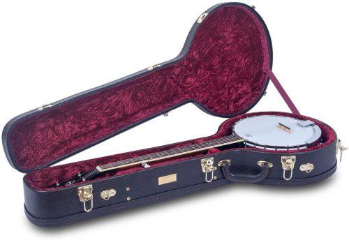 Crossrock Banjo Cases - banjos beginner kits