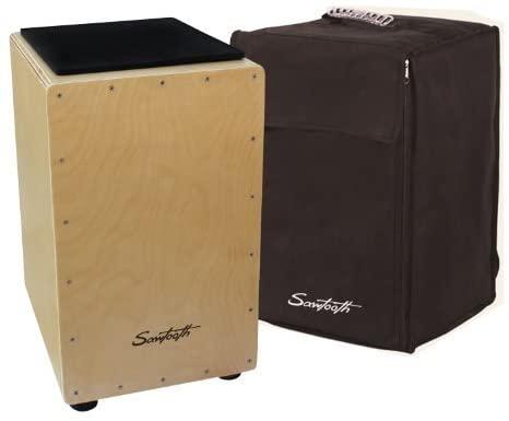Sawtooth ST-CJ120B Cajon - Drum Boxes