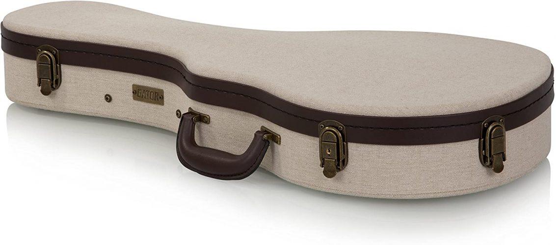 Gator Cases Journeyman Series Deluxe - Mandolin gig bags