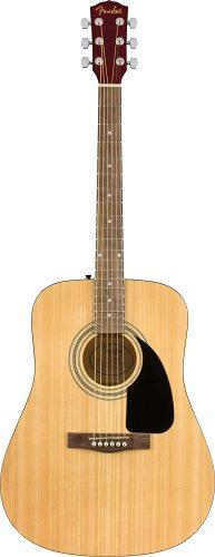 Fender FA-115 - Intermediate classical guitars