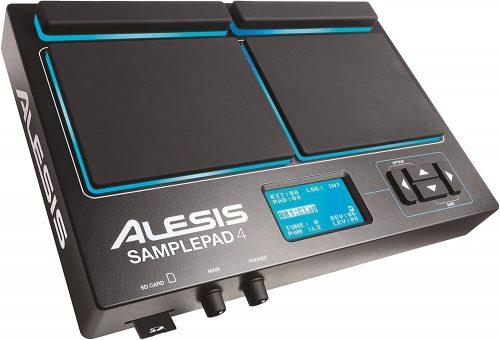 Alesis SamplePad 4 - Electronic Drum Pads