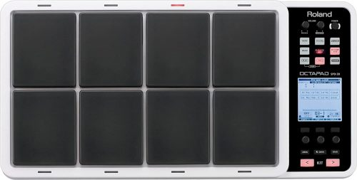 Roland Octapad SPD-30 - Electronic Drum Pads