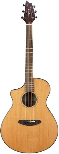 Breedlove Pursuit Concert Guitar - Left-Handed Acoustic Guitars