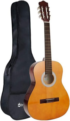 Strong Wind Classical - Classical Guitar Beginner Kits