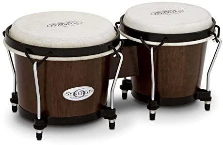 Toca Synergy - Bongo Drums
