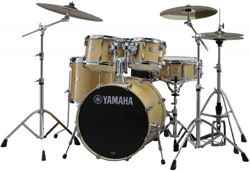 Yamaha Custom Stage - Acoustic Drum Sets