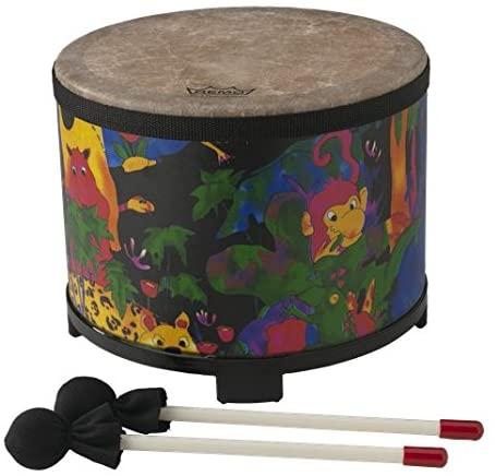 Remo KD-5080-01 Kids - Toddler's Drum Sets