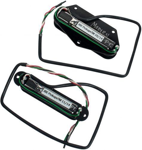 JBE Joe Barden Modern T-Style - Telecaster Pickups
