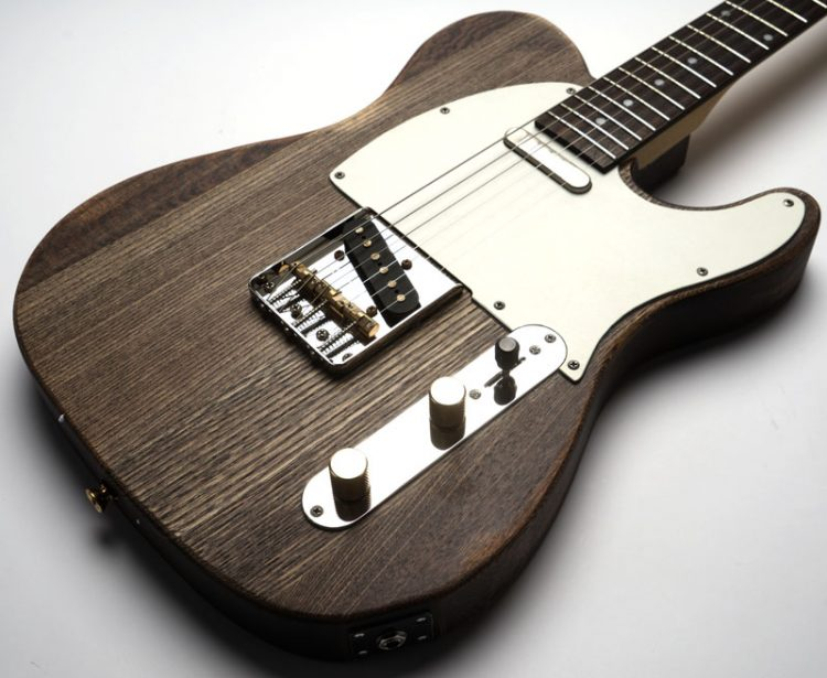 Electric Guitar - Telecaster