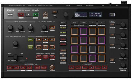 Pioneer DJ DJ Controller - midi pad controllers