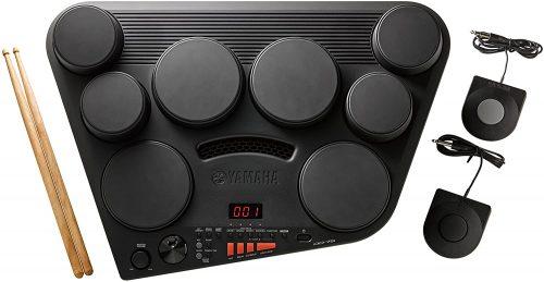 Yamaha DD75 - Electronic Drum Pads