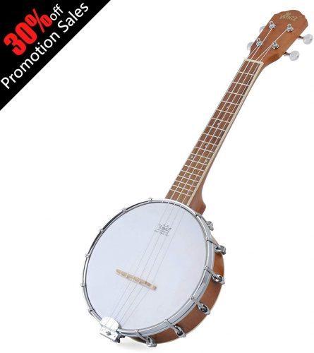 Banjolele - Cheap Banjos
