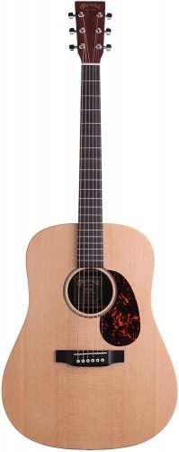 Martin X Series DX1AE - Acoustic Guitars