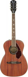Fender Hellcat - Intermediate classical guitars