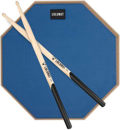 LOLUNUT Drum Pad - Practice Pads