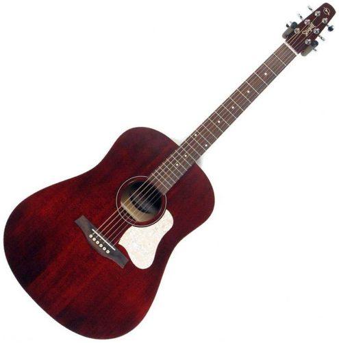 Seagull S6 - Intermediate classical guitars