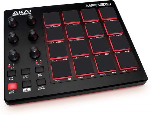 AKAI Professional MPD218 - midi pad controllers