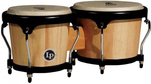 LP Aspire - Bongo Drums