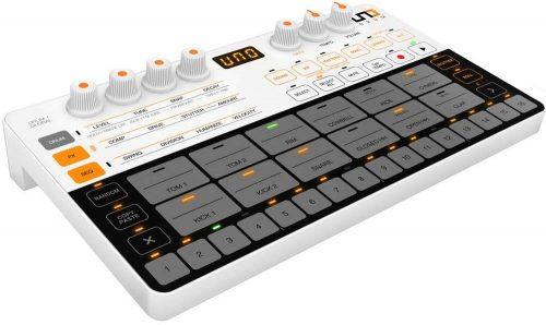 IK Multimedia UNO Drum - Electronic Drum Pads