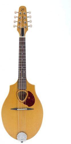 Seagull S8 - best mandolins