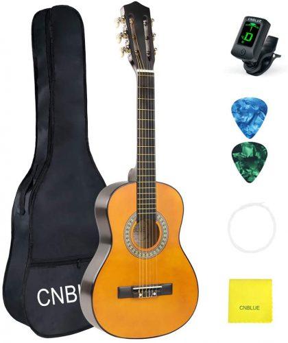 CNBLUE Beginner Classic - Classical Guitar Beginner Kits