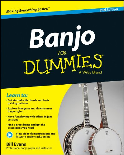 Online Banjo Learning Materials - banjos beginner kits