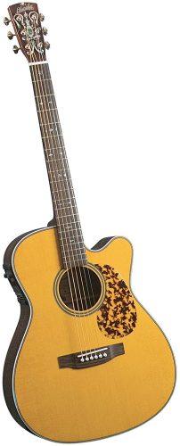 Blueridge BR-163CE - Intermediate classical guitars