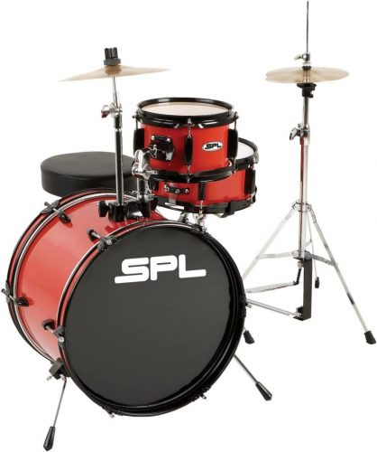 Sound Percussion Lil Kicker Kid's Drum Sets
