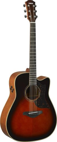Yamaha A-Series A3M - Acoustic Guitars