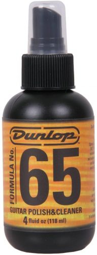 Dunlop Formula 65 - Guitar Polish and Cleaner