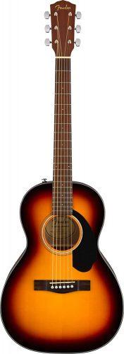 Fender CP-60S - Intermediate classical guitars