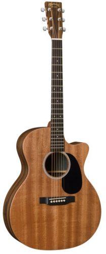 Martin GPCX2AE - Intermediate classical guitars