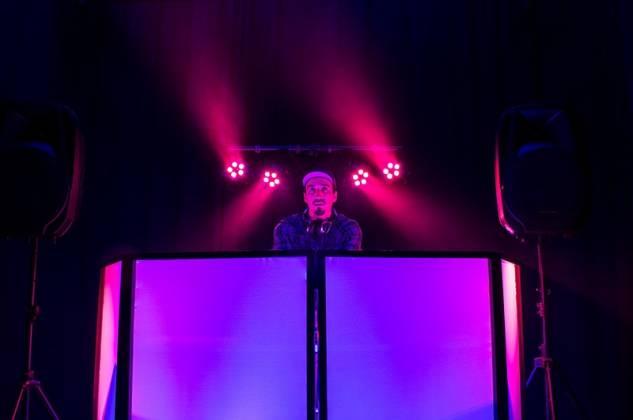 DJ Event Facade
