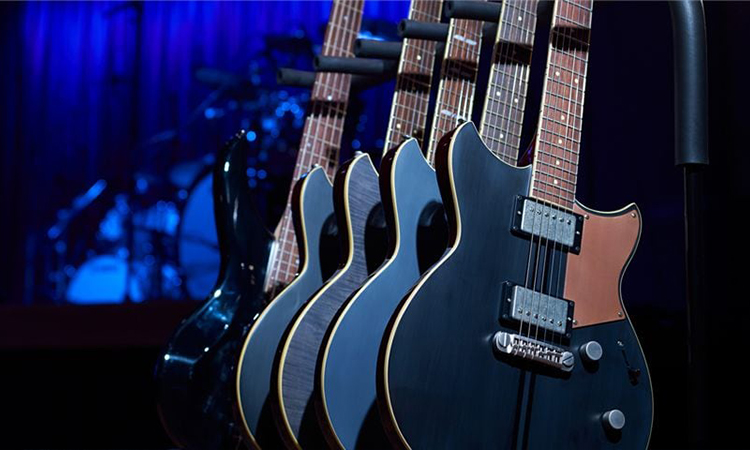 Top 10 Best Yamaha Electric Guitars in 2020
