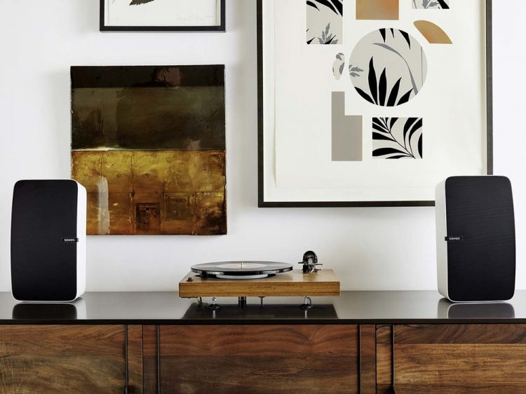 whole house audio system