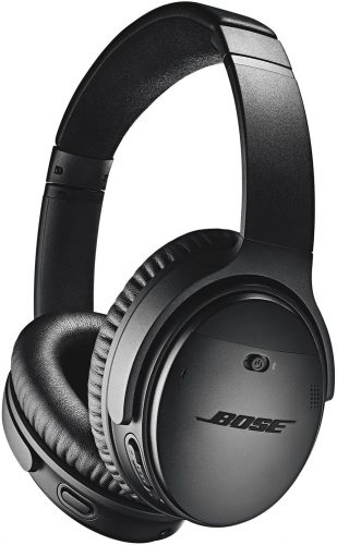 Bose QC35 II headset
