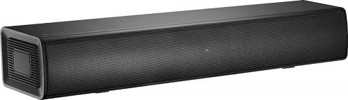 Insignia (TM) - 2.0-Channel Soundbar - Black