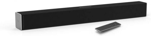 VIZIO SB2920-C6 29-Inch 2.0 Channel Sound Bar, Black