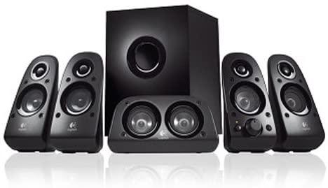 Logitech Surround Speakers Z506