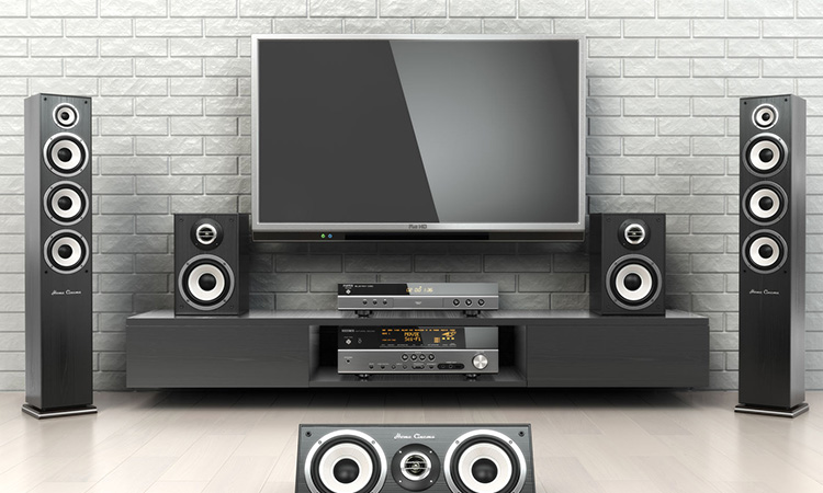 Top 10 Best Buy Surround Sound in 2021